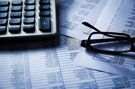 Numbers and Finance image
