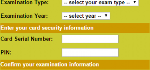 How to check WASSCE WAEC result online