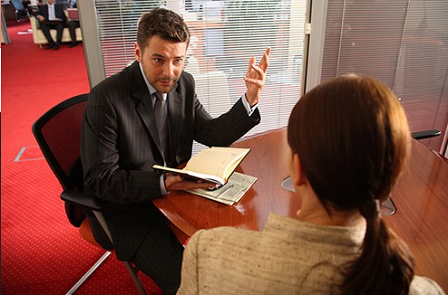 business administration image