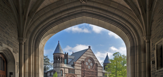Ivy League- Princeton university image